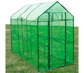 Serre de jardin metal - 240x120cm