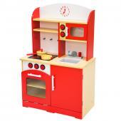 Cuisiniere enfant - cuisinière jouet
