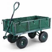Chariot de jardin - 300 kg