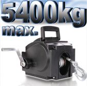 Treuil electrique 12v  - 900kg