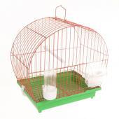 Cage oiseaux concours - 31cm