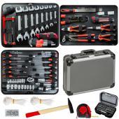 Caisse à outils - 500 pièces