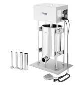 Poussoir a saucisse electrique - 10L