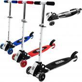 Trottinette 3 roues Kickboard - pliable - Roulements ABEC 5 - couleur