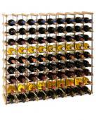 Étagère à vin modulable
