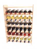 Range bouteille - casier a bouteille -  42 bouteilles