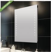 Miroir salle de bain - 60x80