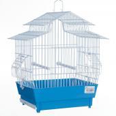Cage oiseaux concours - 29x38x21cm