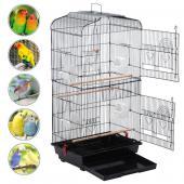 Cage oiseau - 92cm