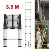 Echelle telescopique - 3,80m