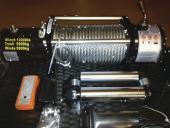 Treuil electrique 12V - 6 Tonnes