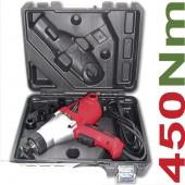Défonceuse + kit de 12 fraises et d'outils incl. avec coffret 1200W