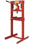 Presse d'atelier 12 tonnes - plomberie pompe hydraulique
