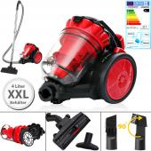 Aspirateur sans sac - 1000w - Eco Power