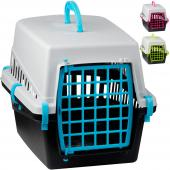 Cage transport chien 50x33x32cm