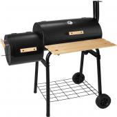 Barbecue charbon - barbecue smoker XL