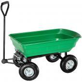 Chariot de jardin - 300kg