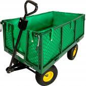 Chariot de jardin - 544kg