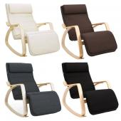 Fauteuil bascule - Rocking Chair