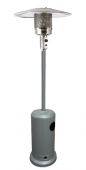 Parasol chauffant gaz - 13000w