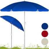 Parasol inclinable 180/200cm