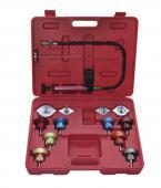 Testeur universel pression circuit refroidissement 15p