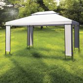 Tente de reception - Tonnelle - 3x4m