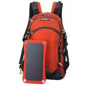 Sac a dos solaire 7W - Camelbak 2L