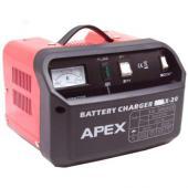 Chargeur de batterie X-20