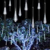 Tubes neige - 30cm - 144 LED