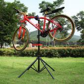 Pied d'atelier vélo - maxi 50kg