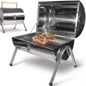 Barbecue charbon - portable