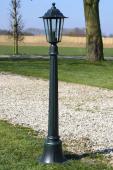 Lampe d'extérieur/Lampadaire - 105cm