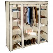 Armoire penderie - armoire rangement