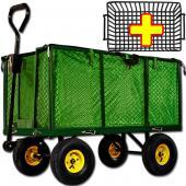 Chariot de jardin - 550 kg