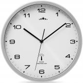 Horloge radio pilotée Ø 31cm