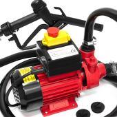 Pompe vidange huile 12v - diesel