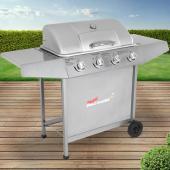 Barbecue Gaz - 4 feux