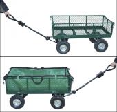 Chariot de jardin - 350 kg
