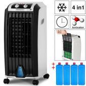 Climatiseur mobil 4en1