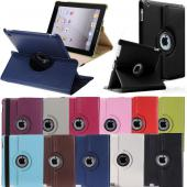 Coque Etui Support Ipad Air rotatif à 360°