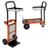 Diable Chariot pliable - max 80kg