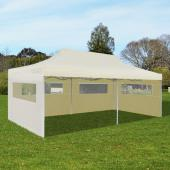 barnums - tente de reception 3 x 6 m