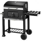 Barbecue charbon - wagon