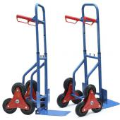 Diable Chariot pliable - max 200kg