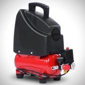 Compresseur d'air voiture pneumatique gonfleur pompe pression 1,5 PS (