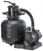Pompe filtration piscine 8,5 m³/h