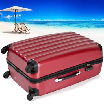 valise rigide pas cher valise 4 roues valise a roulette. Black Bedroom Furniture Sets. Home Design Ideas