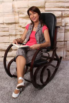 Rockincher - fauteuil rocking chair - rockincher