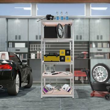 Etagere garage - Armoire metallique - Etagere charge lourde-25